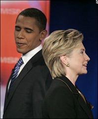 Bo Hil 2008 debate