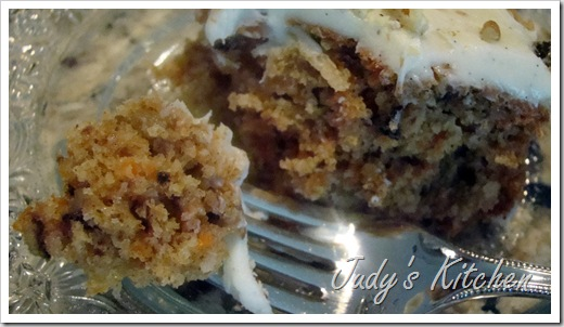 copycat cracker barrel carrot cake