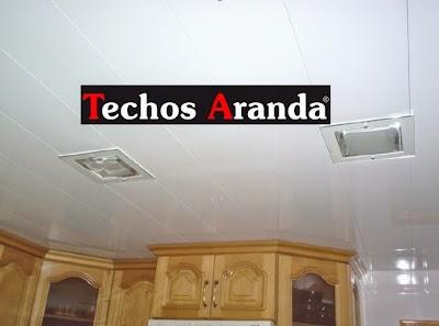 Techos Vélez Málaga