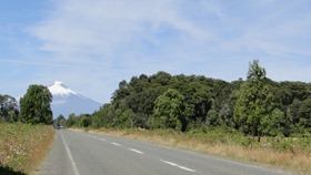 O Osorno no nosso caminho...