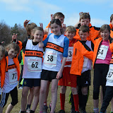 Pendle Junior races 2013