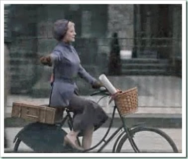 miss jean brodie bicycle