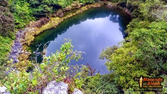 Visitar Chinkultic Chiapas 2