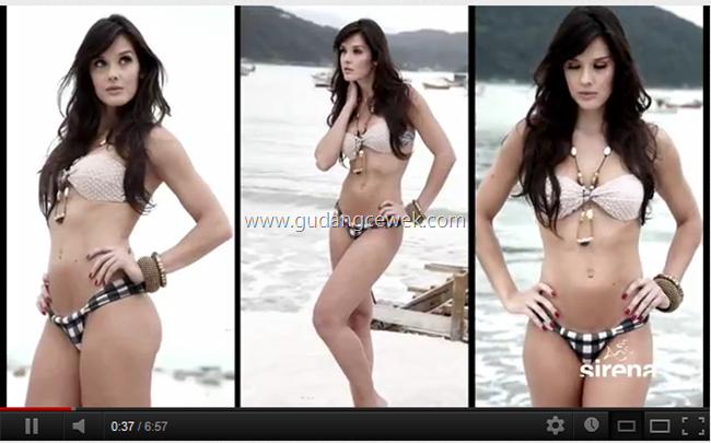 Kumpulan Video Hot Model Barat || gudangcewek.com