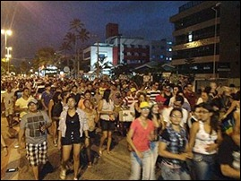 Parada Gay João Pessoa 2012