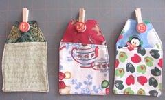 2011 advent fabric calendar 13.15