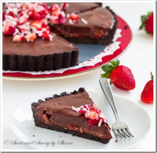 Chocolate-Truffle-Tart-2-600x585