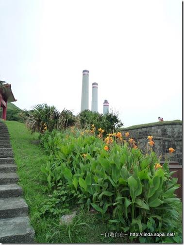 白米甕砲台-