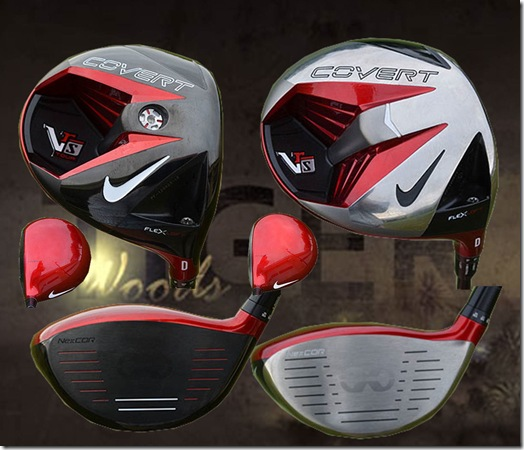 Nike Covert Driver First Pics