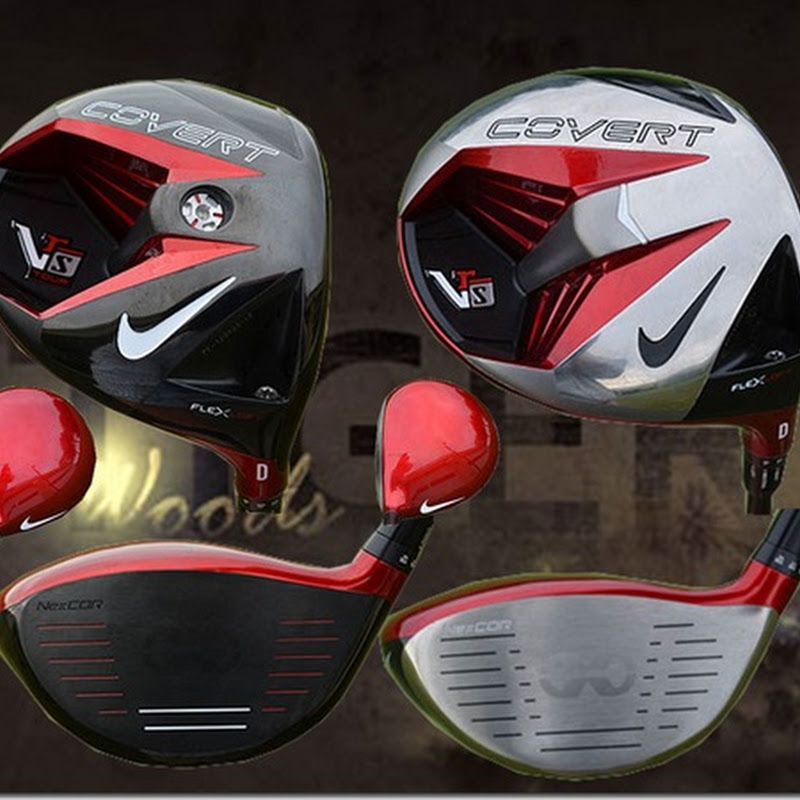 NIke 2013 Covert Driver First Pics and Review