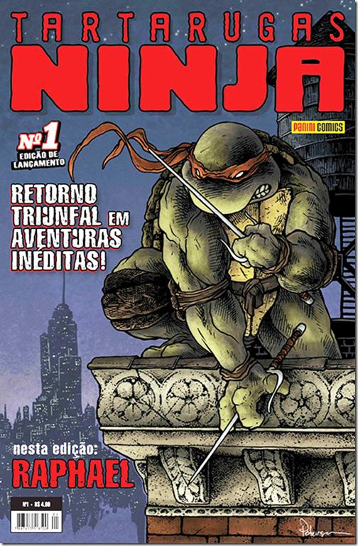Tartarugas Ninja 2