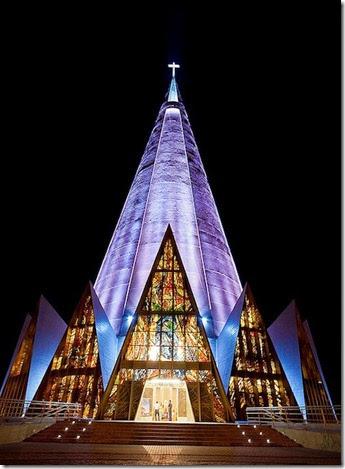 1.-Cathedral-of-Maringa¦ü-GÇô-Parana¦ü-Brazil