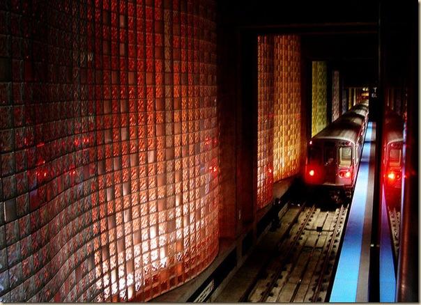 24 stations de métro stupéfiantes (48)