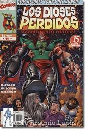 P00011 - Los Dioses Perdidos.howtoarsenio.blogspot.com #11