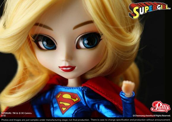 Pullip SuperGirl 07