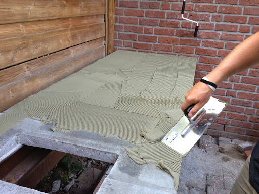Dach Für Außenküche : Projekt außenküche so gut wie fertig