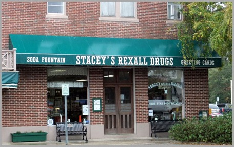 Stacey's Old Time Drug Store