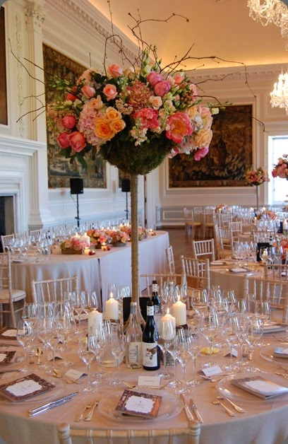 tall Hopetoun House - Planet Flowers - Rustic Wedding Scotland (59)