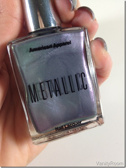 american apparel smoke dazzle