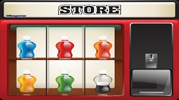 Screenshot of cola game-uno whot crazy 8