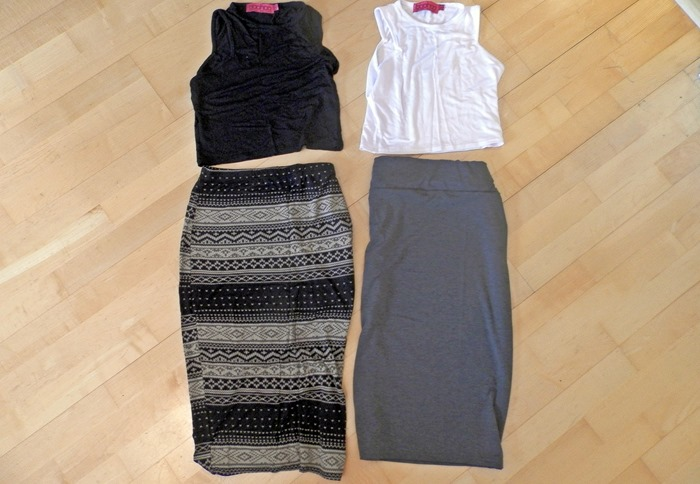 summer clothes haul 5