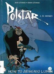 P00002 - Polstar -  - El monkey #2