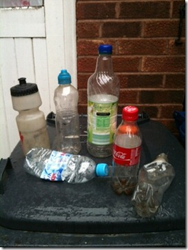 7 Bottles