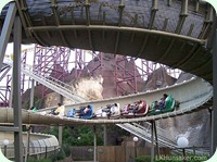 KingsDominion-coaster