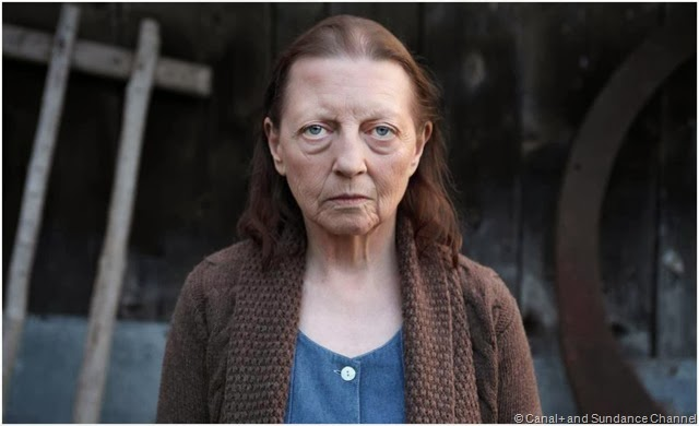 Every serial killer has a mother...like this one from THE RETURNED.