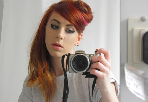 CANDY HAIR 2