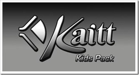 La firma Kaitt Excellence lanza KAITT KIDS PACK apostando por los más jóvenes.