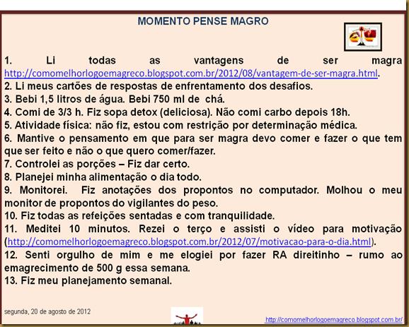 momentopensemagro 20.08.segunda