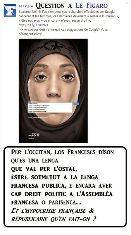 Pensada Le Figaro