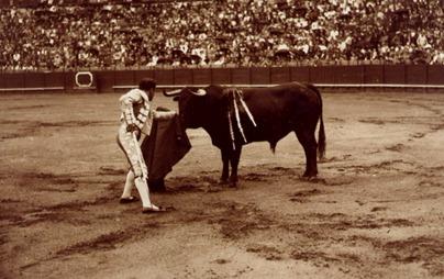 fototeca31_hi Juan Belmonte 1924 (Angel Gelan)