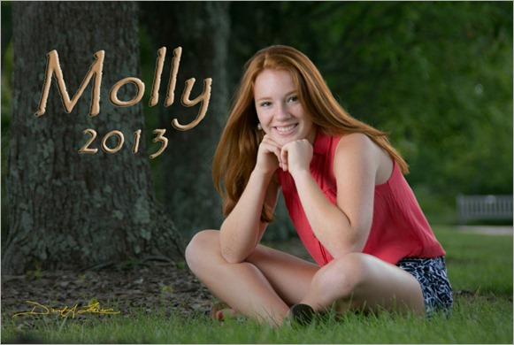Molly - Seating Pretty