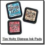 Tim Holts Distress Ink Pads