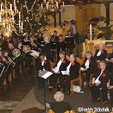 Kerst zangdienst in Wedderwegkerk - Foto's Freddy Stotefalk