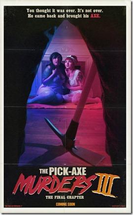 pickaxe murder III