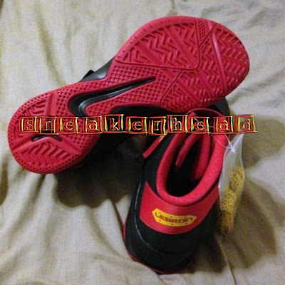 nike zoom soldier 6 pe fairfax away 2 04 First Look at Nike Zoom Soldier VI Fairfax Away PE