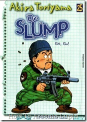 P00025 - Dr. Slump #25