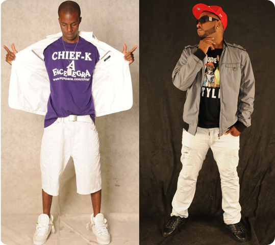 Chief K - Eu & Tú Feat Vui Vui