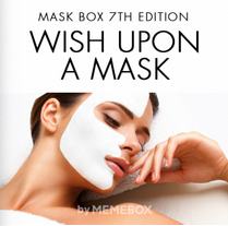 Wish Upon a Mask