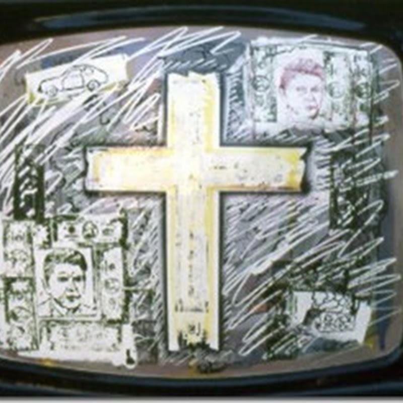 Governo prepara decreto para vetar igrejas na TV