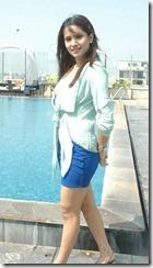 Actress Deepa Shah New Photoshoot Pics