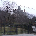 Dracula, Castelul Bran, Vampiri