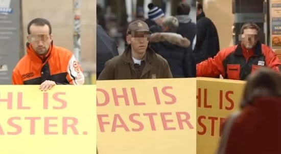 Campanha DHL 04