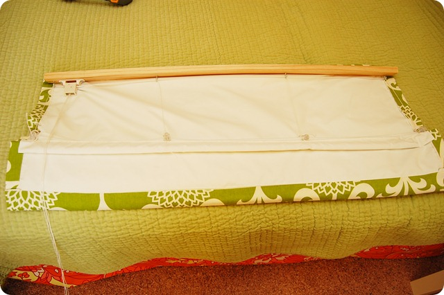 roman shades in guest room (11)