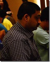 GM Laxman - INDIA