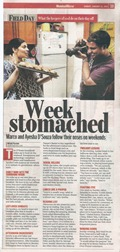 Mumbai Mirror - Week Stomached_1