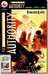 01_The Authority - Scorched Earth - 01